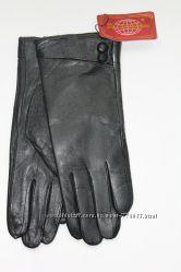 Кожаные перчатки Shust низкая цена