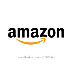 Amazon Америка без комиссии, есть прайм