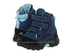 Зимние ботинки Adidas Outdoor Kids Holtanna Snow CF Primaloft I