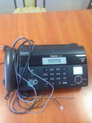 факс телефон KX-FT 982