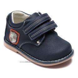 Ортопедические туфли Нубук