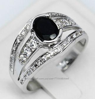 Кольцо серебро 925 с натуральным опалом арт. 017