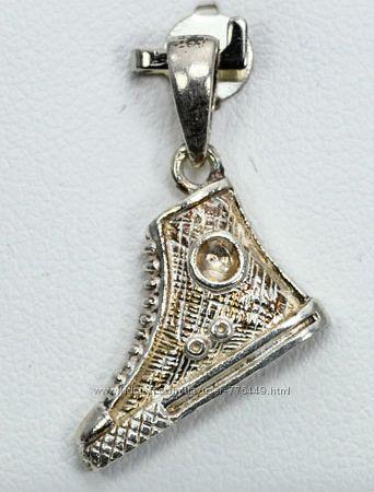 Подвеска серебро 925 арт. 031