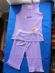 Пижамы 48- 50 рр.