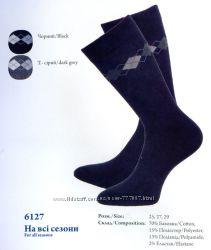 Носки мужские ТМ Легка Хода арт. 6127