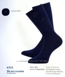 Носки мужские  ТМ Легка Хода арт. 6322 р. 31-33