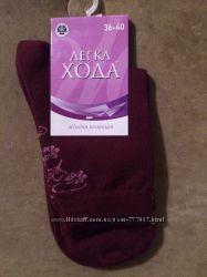 Носки женские ТМ Легка Хода арт. 5242 р. 23-25