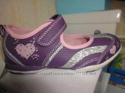 Новые туфельки, 26 размер, 17 см