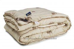 Шерстяное одеяло ТМ Руно зимние-демисезонныее