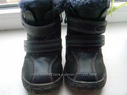 Зимние ботинки BUDDY DOG