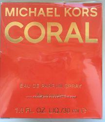 Аромат Michael Kors Coral