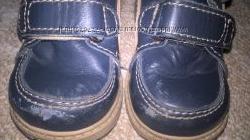 Демисезонные ботиночки 22р.