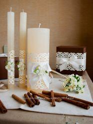 Свечи Домашний очаг