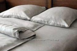 Натуральное Льняное постельное белье ЛИНТЕКС