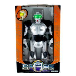 Космический робот Super Power