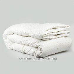 Одеяла пух-перо, лебяжий пух, силикон, шерстяные и меховые. тм УкЮгТекстиль