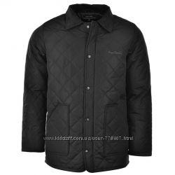 Куртка стёганая Pierre Cardin