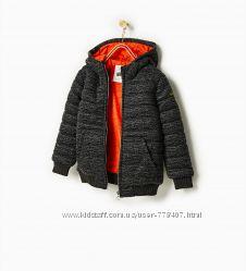 Куртка Zara 9-10 лет