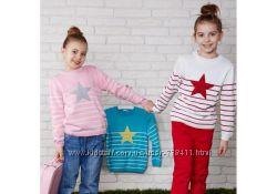 Кофточки для дівчаток 3-6р. Сarters, Лютик, Польща