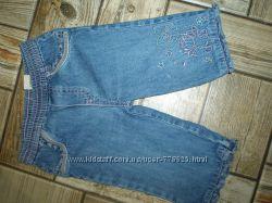 наши первые и любимые джинсы от 3-6 мес