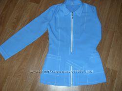 Медицинская кофта куртка спецовка