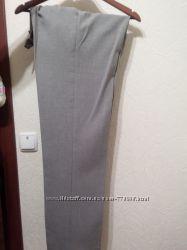 Классические серые брюки Meyer