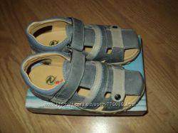 обувь из Италии NATURINO GEOX RESPIRA