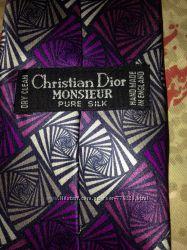 Галстук Christian Dior оригинал