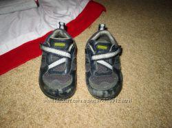 кожаные кроссовочки для дома 13см