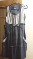 Удобное платье для беременной
