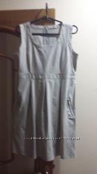 Праздничное платье для беременной красотки