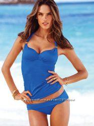 Купальник Victorias Secret, 70-75 В-С, плавки S