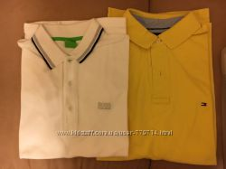Тенниски, Рубашки поло Calvin Klein, Adidas, XXL, оригинал