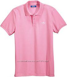 Тениска, Рубашка поло Adidas, XXL