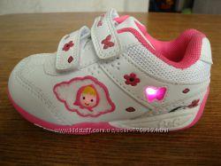 Кроссовки B&G LittleDeer для девочек