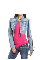 Джинсовая курточка Miss Sixty M