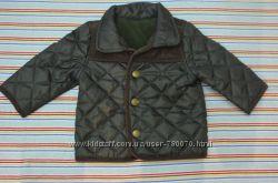 Модная куртка мальчику