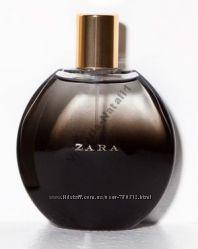 Парфюмированная вода для женщин Zara Black Amber объем 50ml
