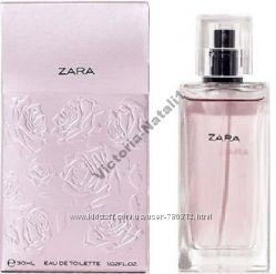 Парфюмированная вода для женщин Zara LVIII объем 30ml