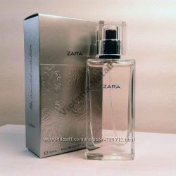 Парфюмированная вода для женщин Zara LXI объем 30ml