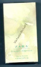 Парфюмированная вода для женщин ZARA POWDERY MAGNOLIA объем 30ml