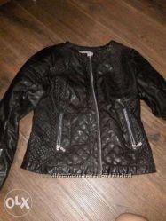 Куртка стеганая 46 М