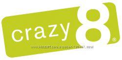 CRAZY8 - Завжди найкращі умови, Без комісії, Всі купони Ваші