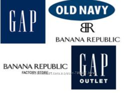 Gap OldNavy -  Доставка та Викуп, Найкращі Умови, Без комісії