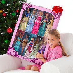 Disneystore, Toysrus, Mattel, Amazon - Найкращі умови, Без комісії