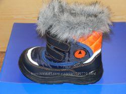 Зимняя Обувь с Венгрии для деток