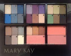 Распродажа теней  Мary Kay и не только