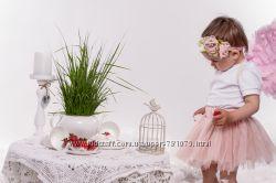 шью для деток красивую одежду