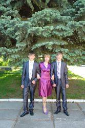 9fb1854240c3 Костюм мужской подростковый выпускной, свадьба, 700 грн. Костюм ...