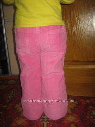 Тёплые зимнеи Брюки штаны